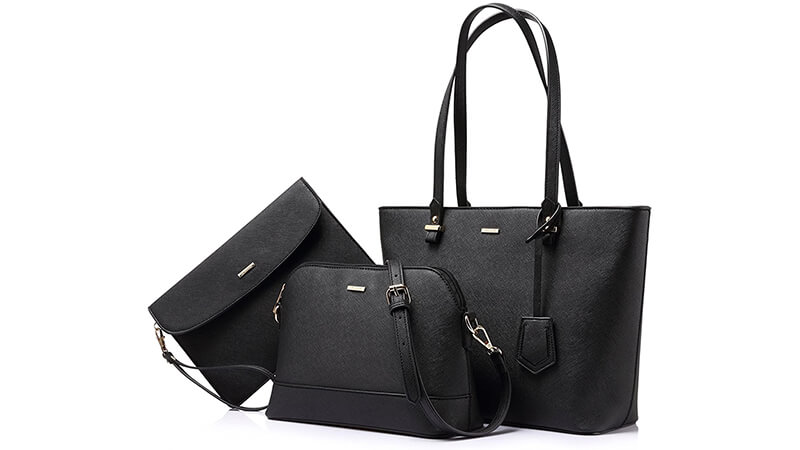 Почему мы отдаем предпочтение черным сумкам
