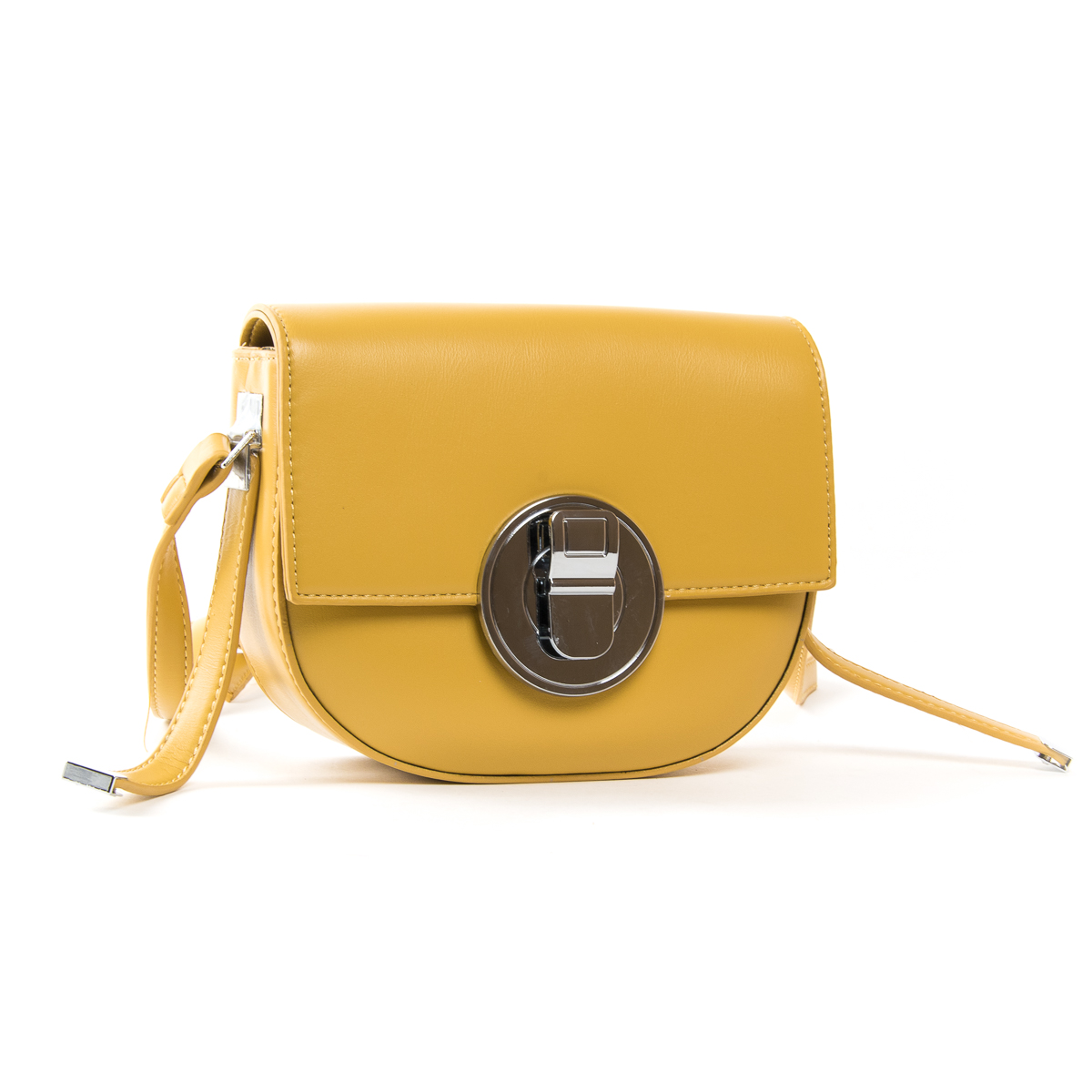 Сумка Женская Классическая иск-кожа FASHION 01-01 F3150 yellow
