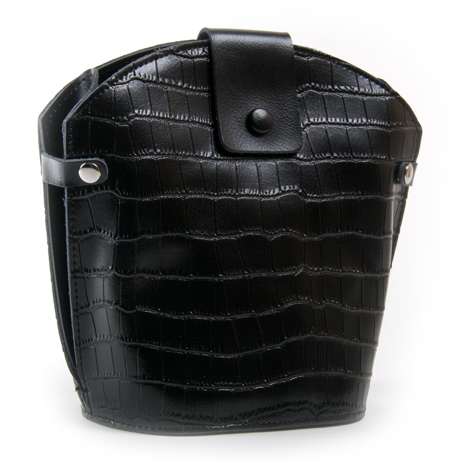 Сумка Женская Классическая кожа ALEX RAI 03-01 2237 black