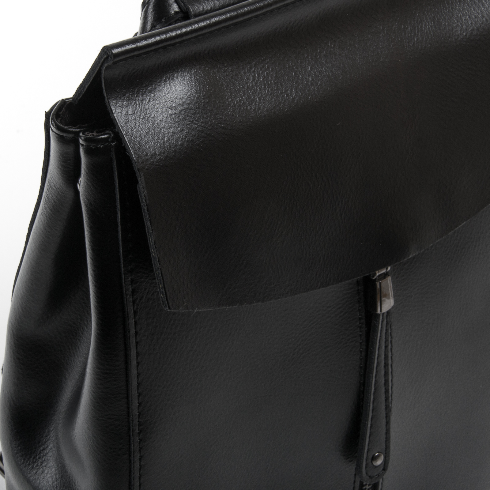 Сумка Женская Классическая кожа ALEX RAI 03-01 3206 black - фото 3