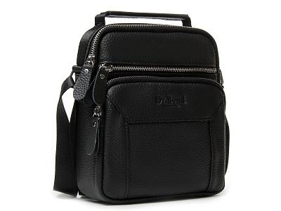 Новинки! Мужские кожаные сумки Dr.Bond