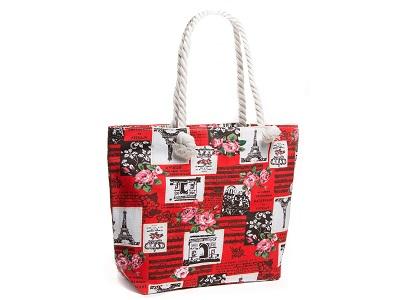 Новинки: пляжные сумки нового сезона
