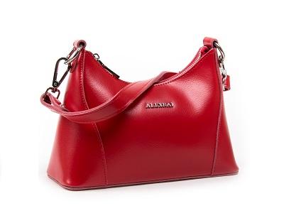Новинки! Женские кожаные сумочки Alex Rai