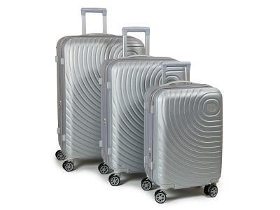 Новинки! Дорожные чемоданы 3в1