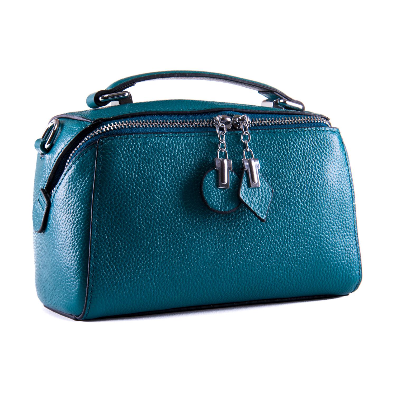 Сумка Женская Клатч кожа ALEX RAI 1-02 29018-13 blue