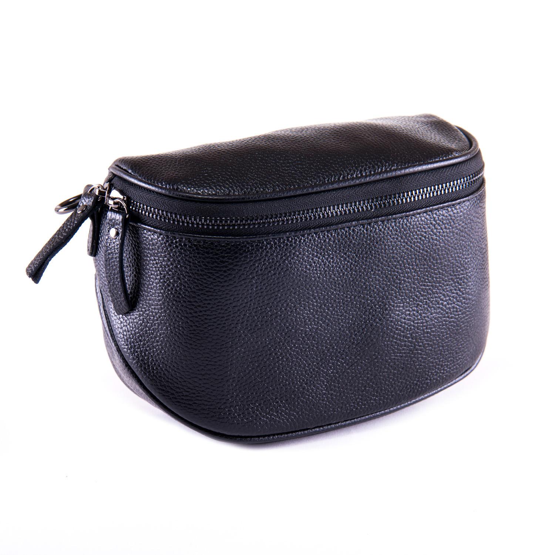 Сумка Женская Клатч кожа ALEX RAI 1-02 39033-1 black