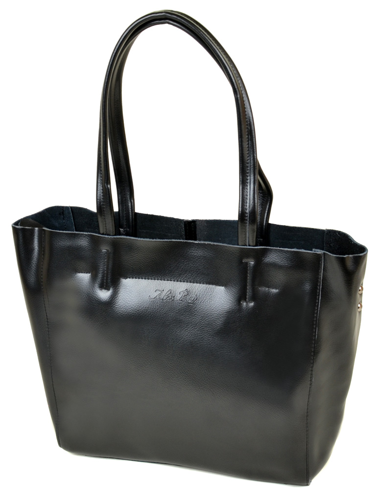 Сумка Женская Классическая кожа ALEX RAI 07-01 8630 black