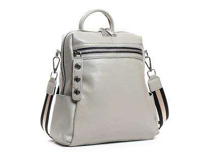 Новое поступление: Женские кожаные сумки AlexRai
