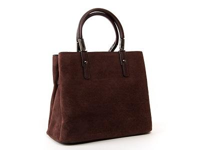 Оновлення асортименту: Жіночі замшеві сумки FASHION