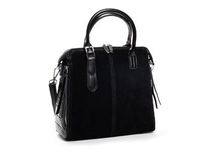 Новинка! Жіночі замшеві і шкіряні сумки Alex Rai.