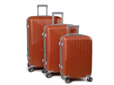 Новинки! Комплекты дорожных чемоданов 3в1