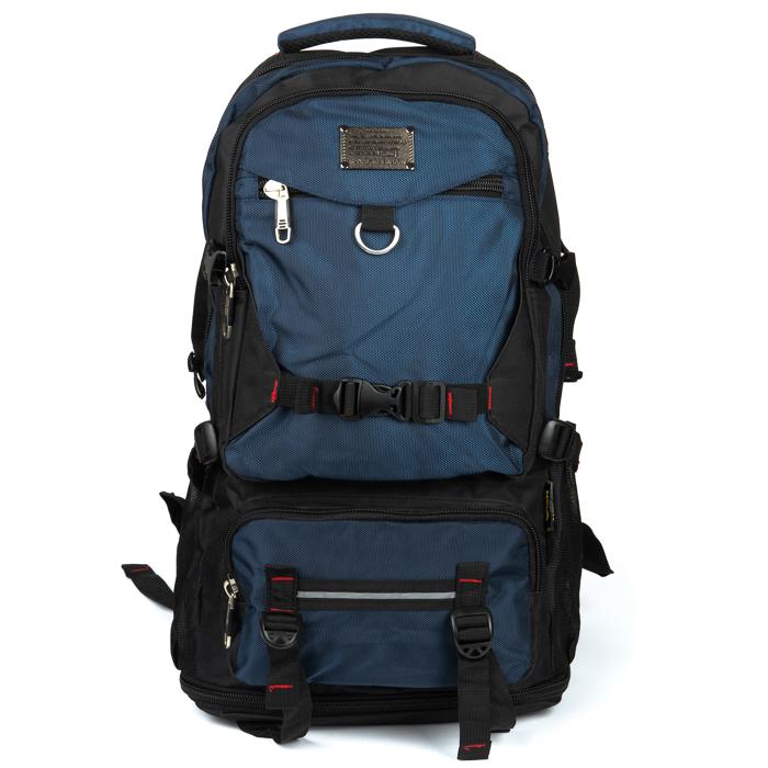 Рюкзак Туристический нейлон Royal Mountain 7913 blue