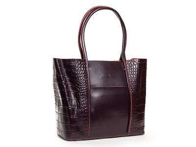 Новинки! Женские кожаные сумки и рюкзаки Alex Rai