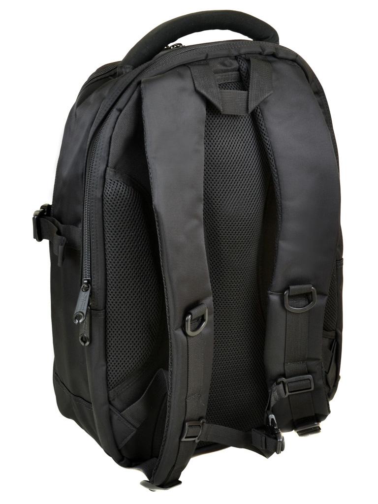 Рюкзак Городской нейлон Witzman 3300 black