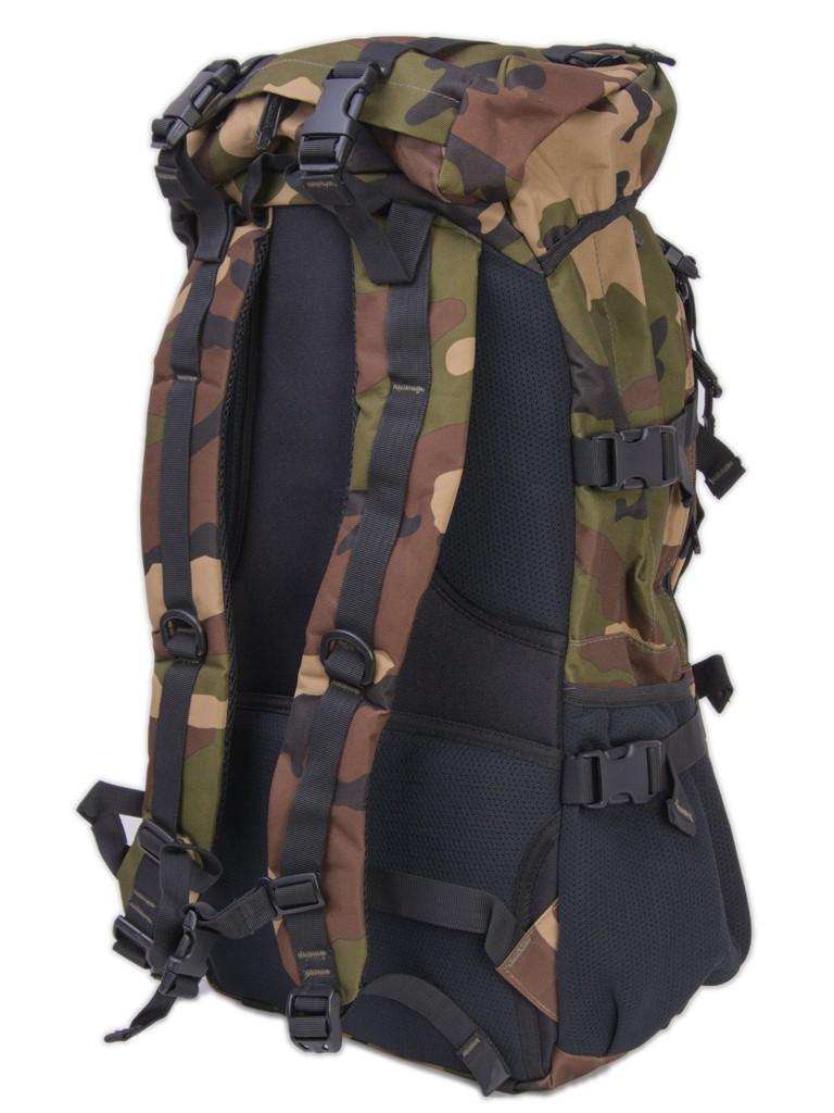 Рюкзак Городской нейлон Witzman A-9941 camouflage - фото 3