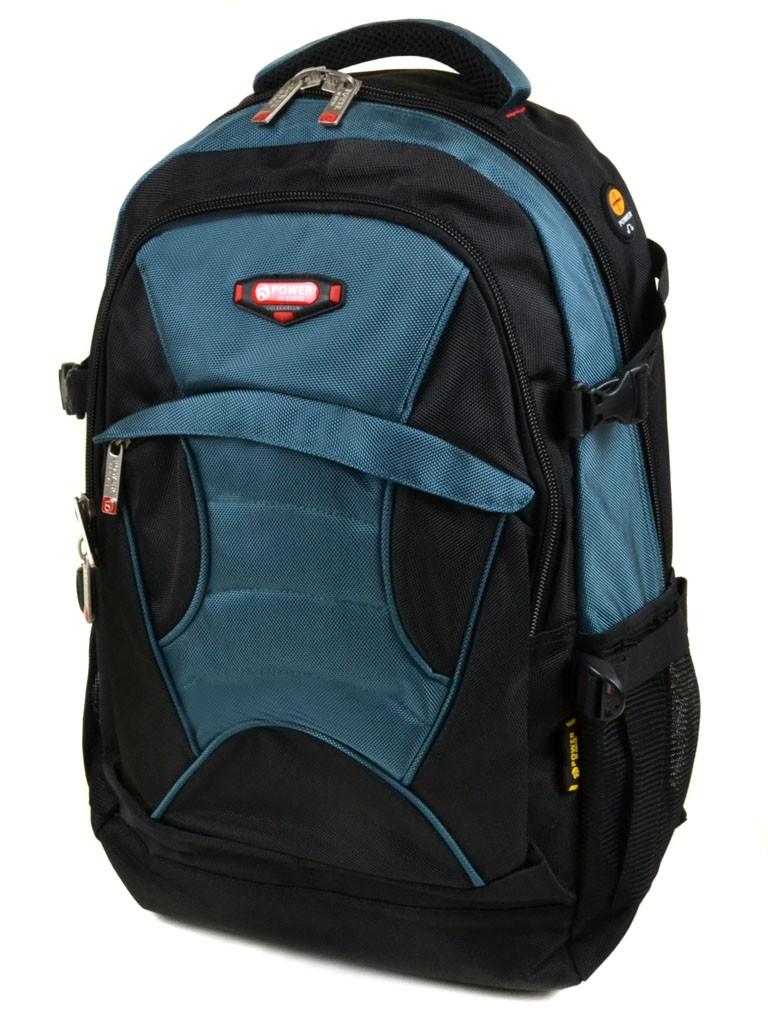 Рюкзак Городской нейлон Royal Mountain 8705 light-blue