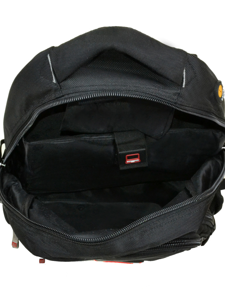 Рюкзак Городской нейлон Power In Eavas 924 black