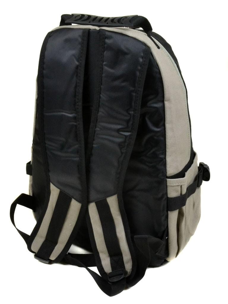 Рюкзак Городской текстиль Lanpad 3363-2 black