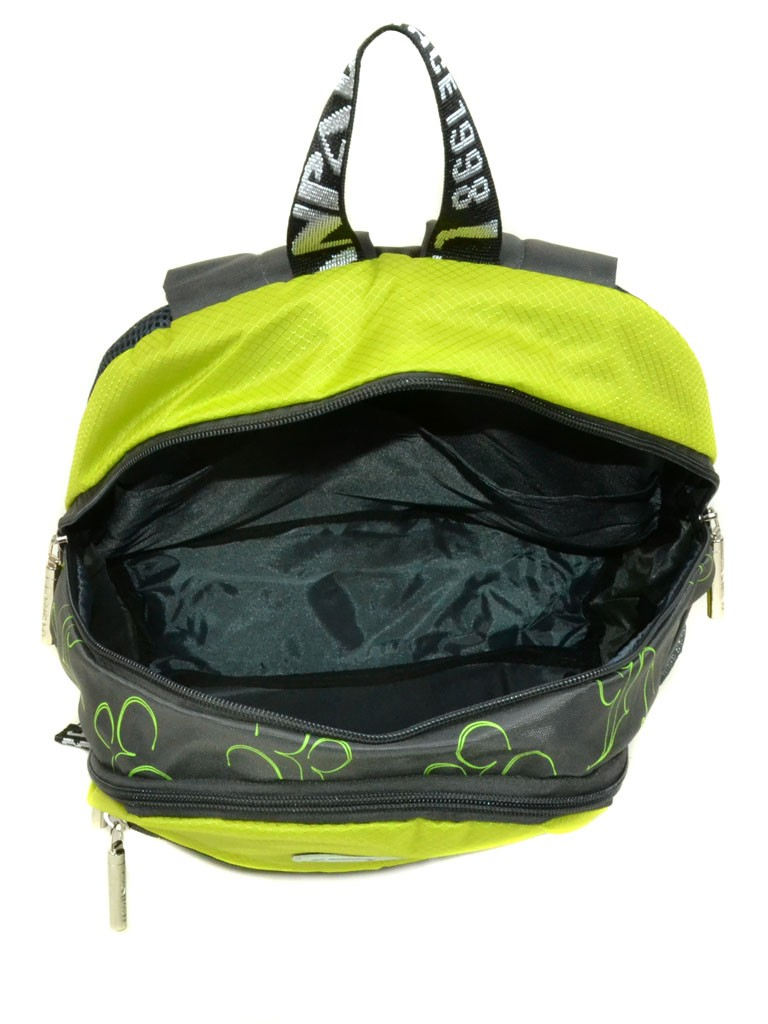 Рюкзак Городской текстиль Lanpad 3380-6 green