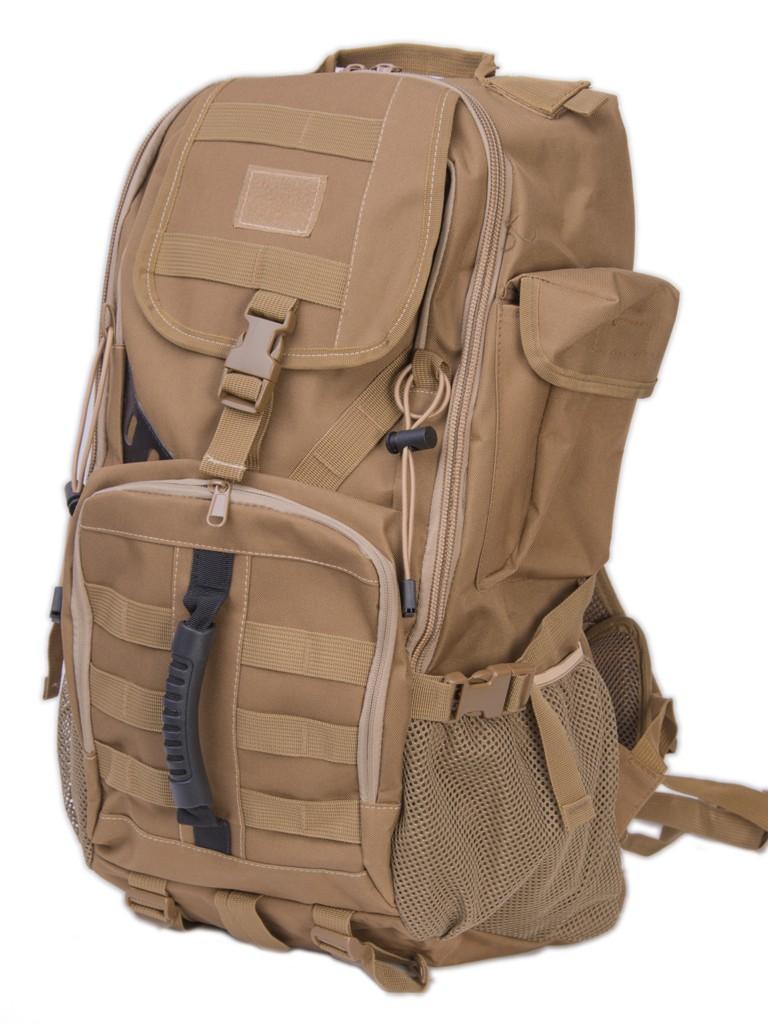 Рюкзак Туристический нейлон Innturt Large A1024-5 camouflage