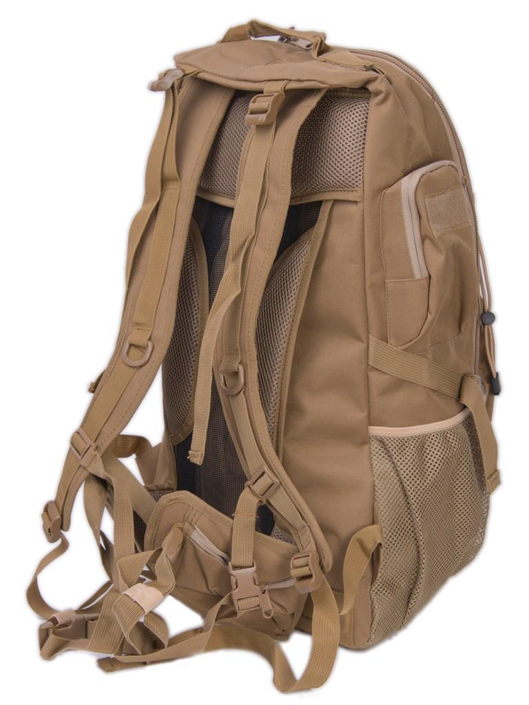 Рюкзак Туристический нейлон Innturt Large A1024-5 camouflage - фото 3