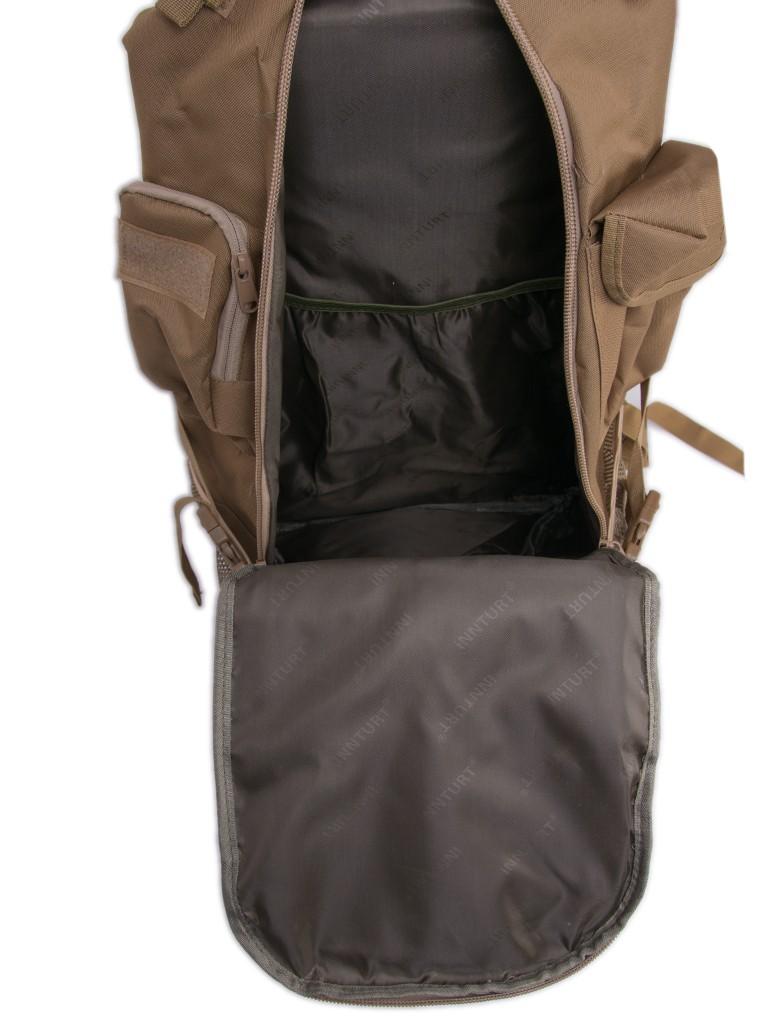Рюкзак Туристический нейлон Innturt Large A1024-5 camouflage - фото 4