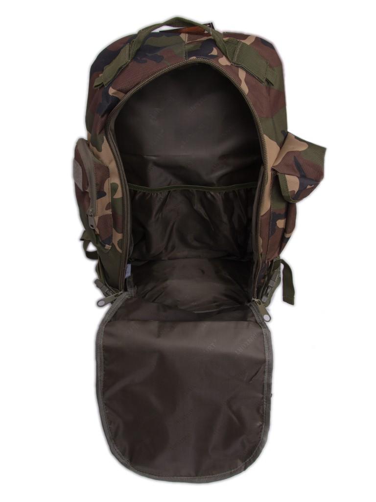 Рюкзак Туристический нейлон Innturt Large A1025-4 camouflage