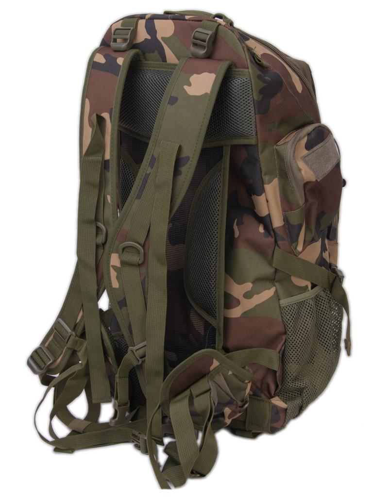 Рюкзак Туристический нейлон Innturt Middle A1023-4 camouflage - фото 3