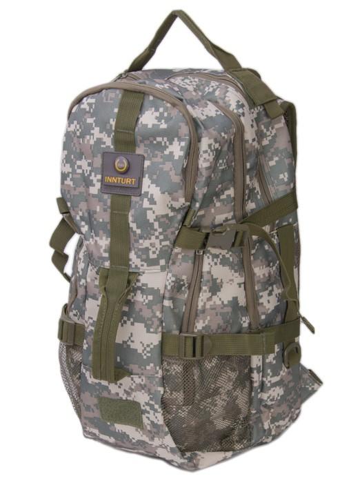 Рюкзак нейлон Innturt Small 020-2 camouflage