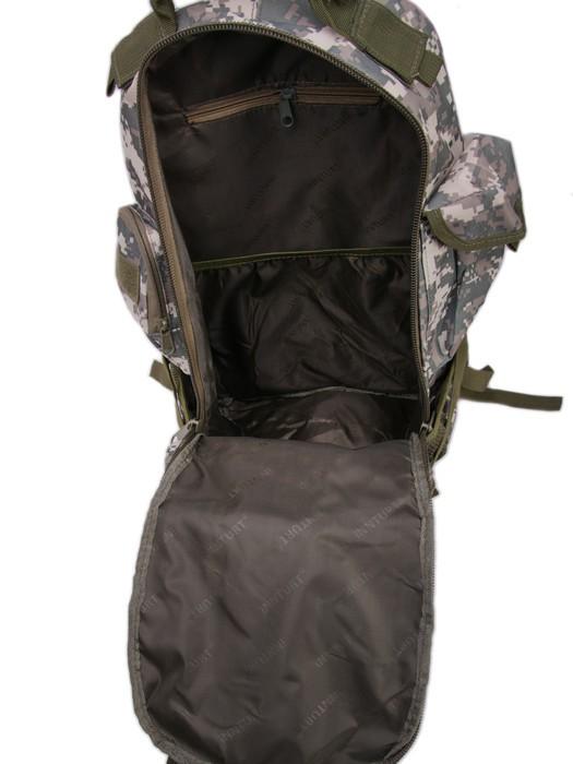 Рюкзак нейлон Innturt Small 020-2 camouflage - фото 4
