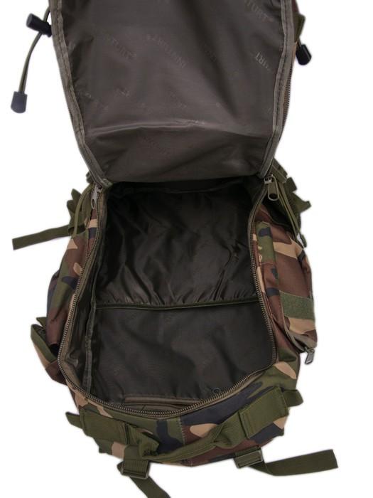 Рюкзак нейлон Innturt Small A1001-4 camouflage - фото 4