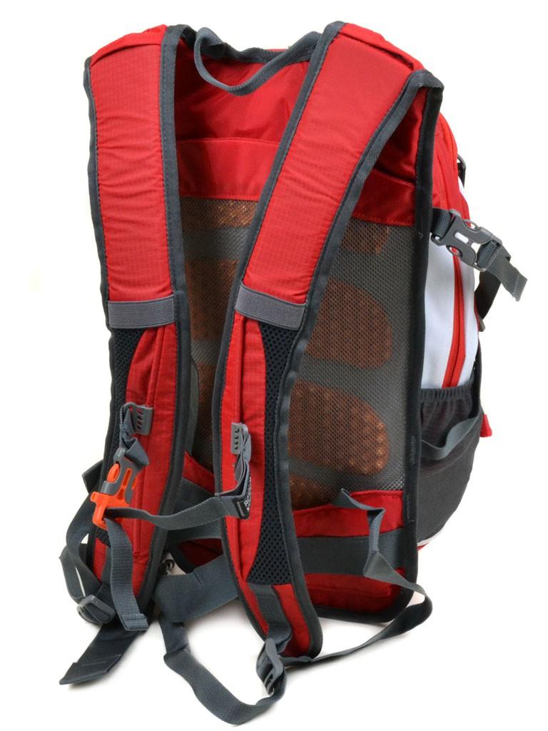 Рюкзак Туристический нейлон Royal Mountain 1457 red