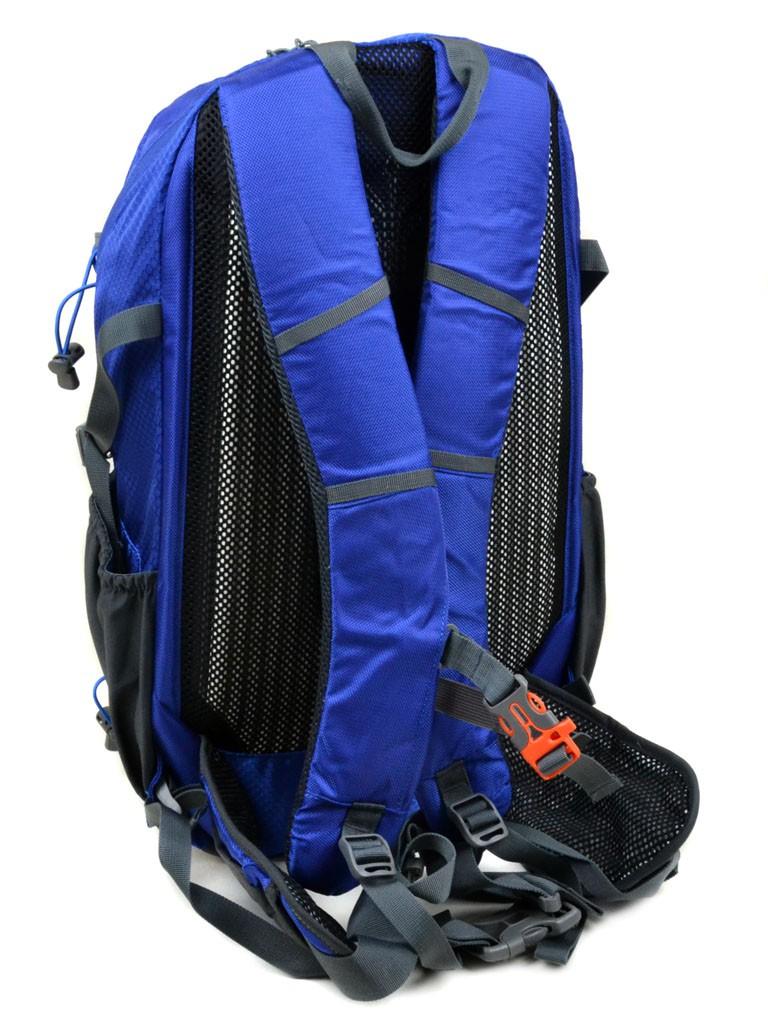 Рюкзаки Туристический нейлон Royal Mountain 1465 dark-blue