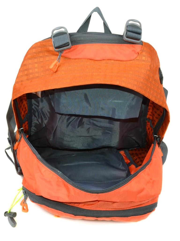 Рюкзаки Туристический нейлон Royal Mountain 4096 orange
