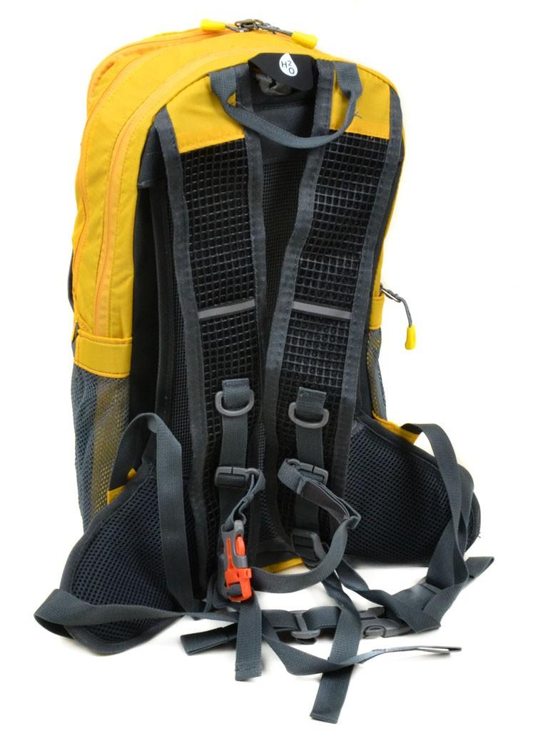 Рюкзак Туристический нейлон Royal Mountain 8328 yellow