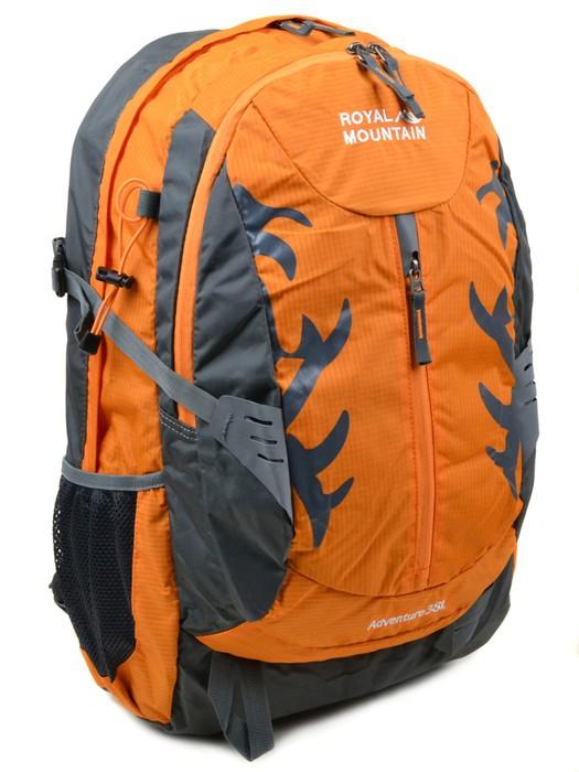 Рюкзак Туристический нейлон Royal Mountain 8349 Multi Color