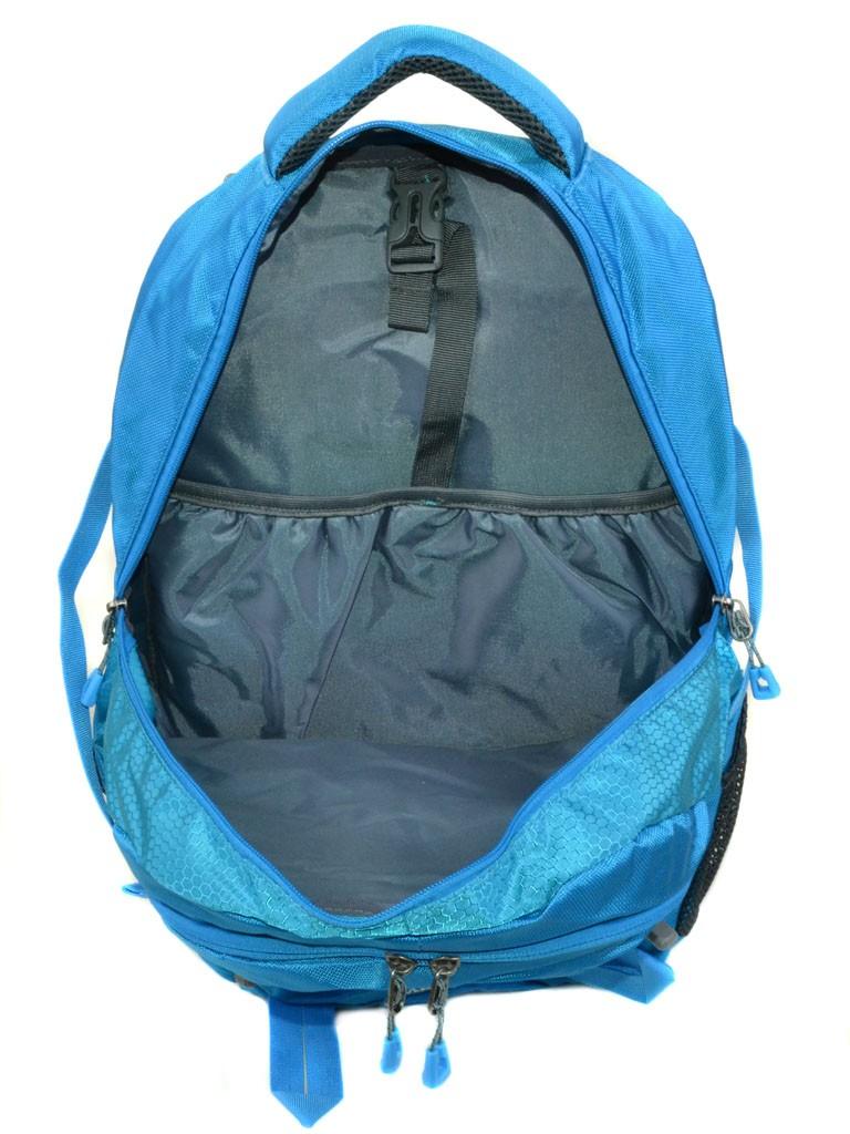 Рюкзак Туристический нейлон Royal Mountain 8437 l-blue