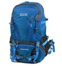Рюкзак Туристический нейлон Royal Mountain 8421 blue