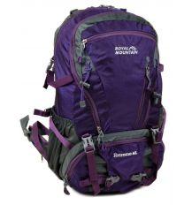 Рюкзак Туристический нейлон Royal Mountain 8421 violet