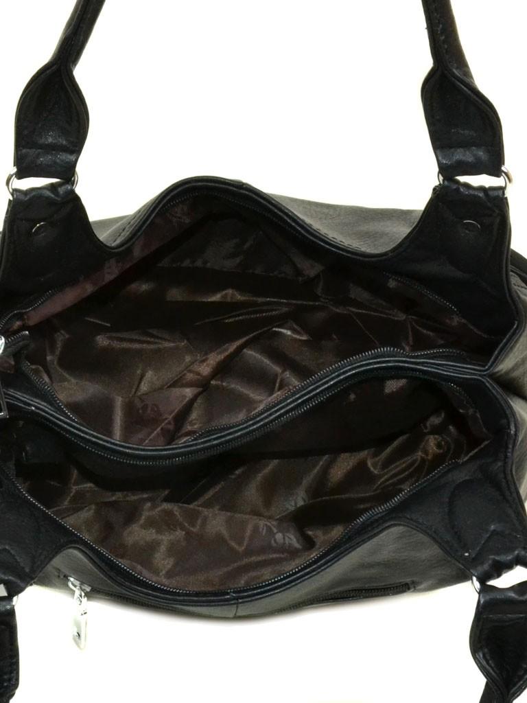 Сумка Женская Классическая иск-кожа 08-5 557 black