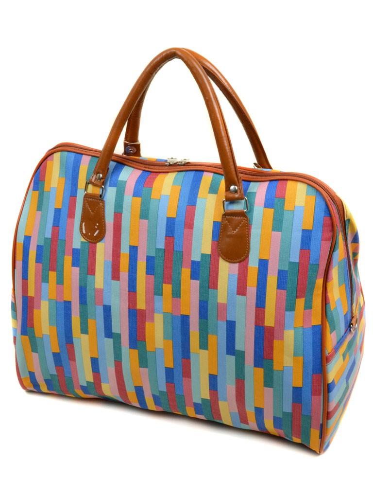 Дорожные сумки из текстиля купить на ЯндексМаркете