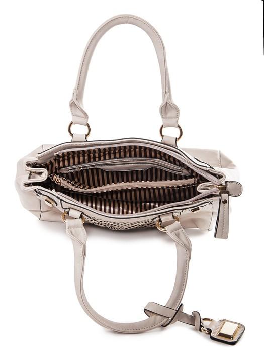 Сумка Женская Классическая иск-кожа Bretton 14730 grey Скоро в продаже
