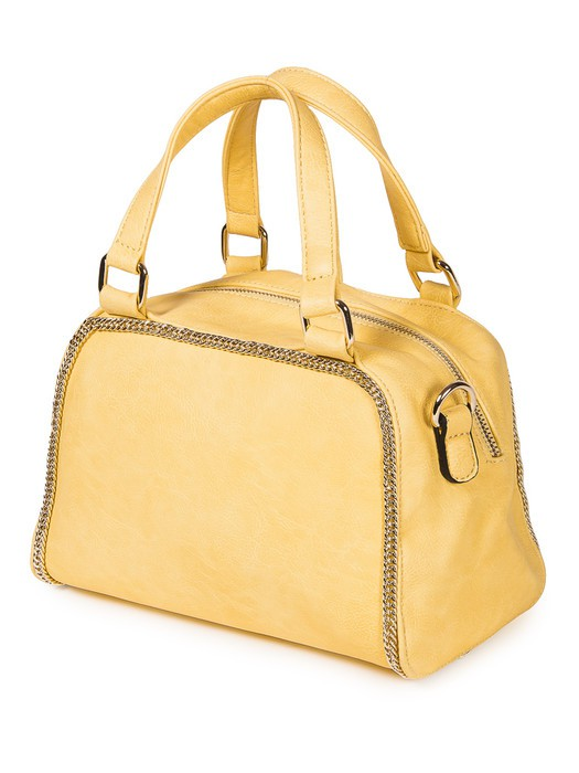 Сумка Женская Классическая иск-кожа Bretton A-166-1 yellow Скоро в продаже