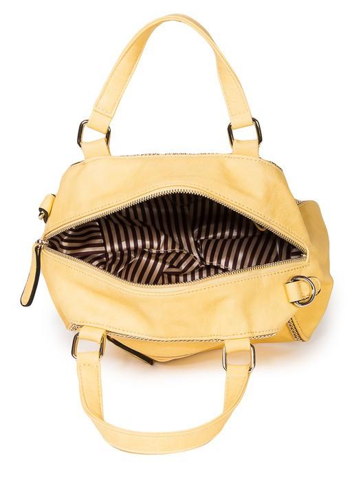 Сумка Женская Классическая иск-кожа Bretton A-166-1 yellow Скоро в продаже - фото 4