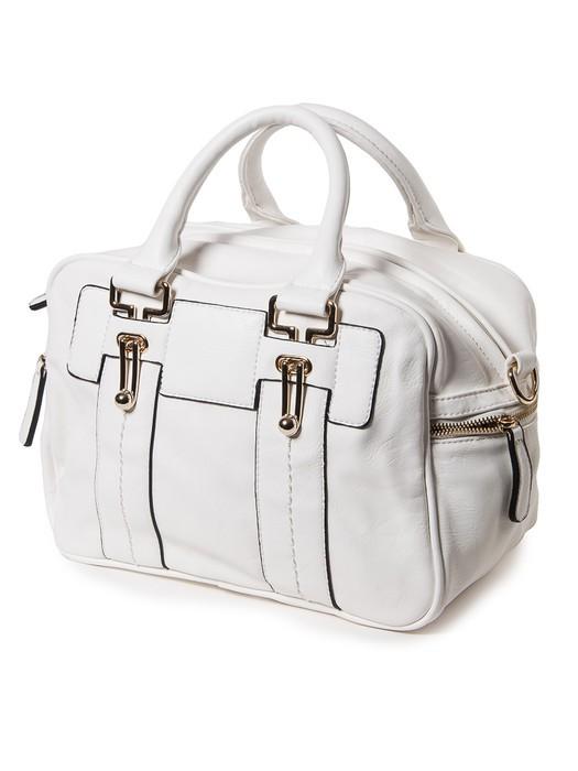 Сумка Женская Классическая иск-кожа Bretton BM-8556-4 white Скоро в продаже