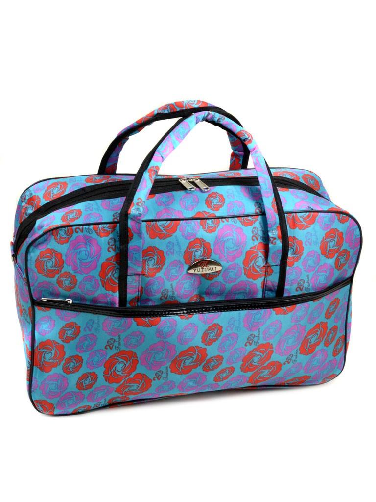 Дорожная текстиль 15152 blue