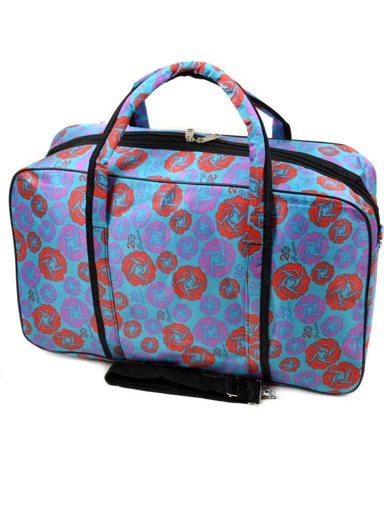Дорожная текстиль 15152 blue - фото 3