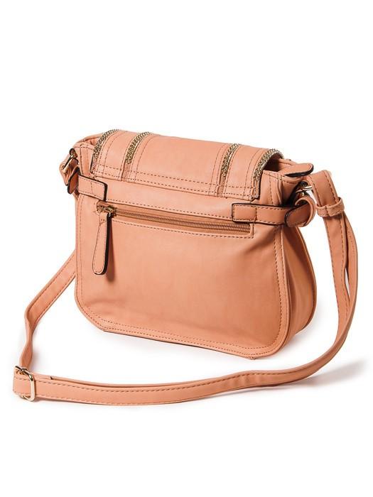 Сумка Женская Классическая иск-кожа Bretton D-729-1 pink Скоро в продаже - фото 3
