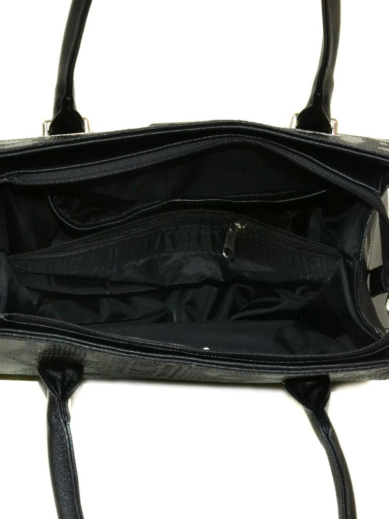 Сумка Женская Классическая иск-кожа M 50 14/801 black