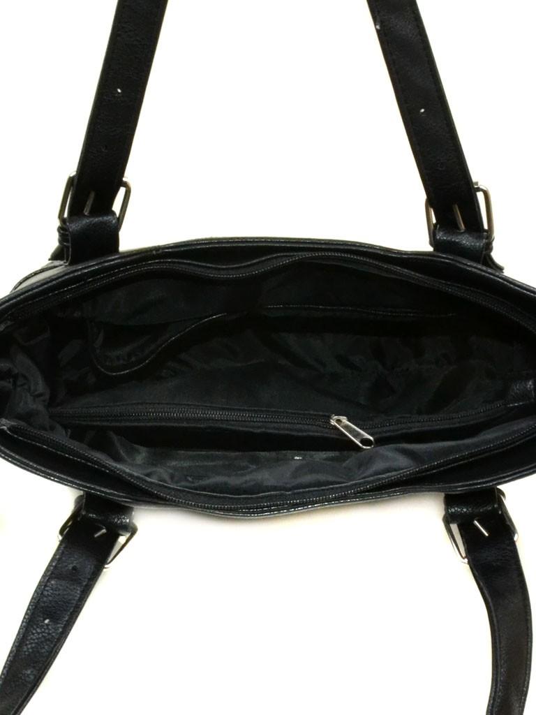 Сумка Женская Классическая иск-кожа M 58 14/801 black